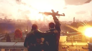 Homefront: The Revolution — Релизный трейлер! (HD)