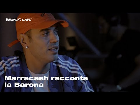Marracash racconta la Barona | Basement Cafè