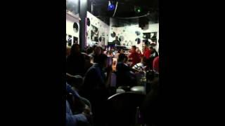 Concierto de Jero La Sensación en Discoteca K-Che