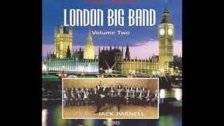 Jack Parnell (United Kingdom) - Xylophobia
