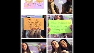 Best Friend Tag ! Thumbnail