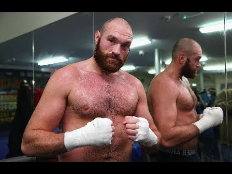 TYSON FURY TO GIVEAWAY £8m OF HIS WILDER PURSE TO CHARITY - A TRUE CHAMPION!!