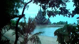 Hotel Moonlight on Sea Pattaya Wong Amat beach www.pattayaone.com