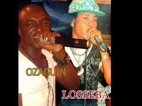OZAGUIN Feat LOSSEBA Musique Centrafrique
