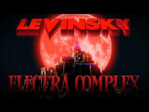 Synthstream FM Presents... LEVINSKY - ELECTRA COMPLEX