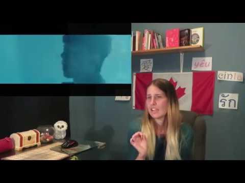 Jason Zhang /张杰-Pretty White Lies MV Reaction