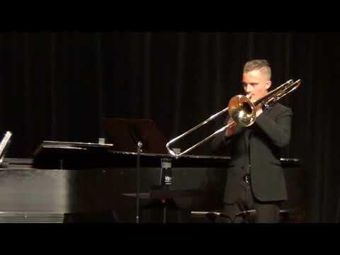 20180311 Harrison Recital - Concertino, Op. 45 No 7 Erik Larsson