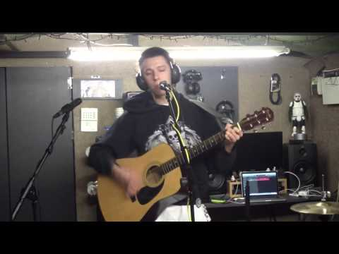 Come Together - Acoustic Loop Pedal Cover By Alex Starkey