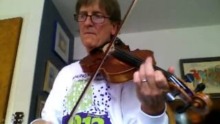 Fiddle Lessons by Randy: play along - Haste To The Wedding jig