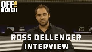 Ross Dellenger on LSU's Win Over Alabama & The Ridiculous Polls