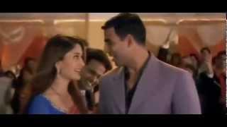 BEST song Wo Tassavur Ka AaLam - Aitraaz.webm