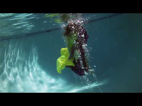 Underwater Fantasy with Karina 1