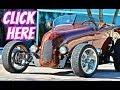 1927 Ford Modified Roadster [Zipper Motors]