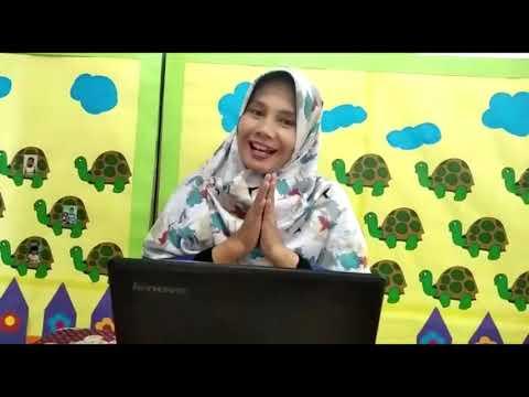Video Unjuk Kerja Pelaksanaan RPS TK Larasati - Diklat Penguatan Kepala Sekolah 2020