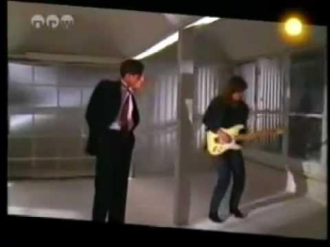 William Pitt - City Lights (1987) -  Subtitulos En Castellano