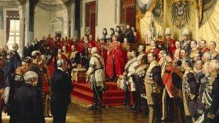 Deutsche Geschichte - Kaiser und Reich