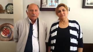Saadet Karakurd