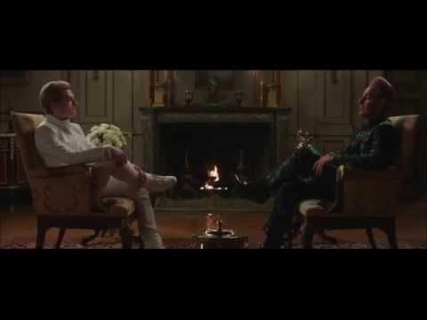 Mockingjay -Yellow Flicker Beat Music Video Trailer ( Lorde )
