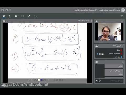 General Physics 1 Dr. Torabian Sharif University Part 26.2 - The Importance Of Physics