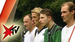 VfB Grafenau: Die schlechteste Fußballmannschaft Deutschlands? | stern TV (15.05.1996)