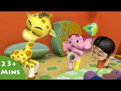 Try Try Again ✿ Bommi & Friends ✿ Chutti TV Serial | Tamil Short Moral Stories For Kids |3DAnimation
