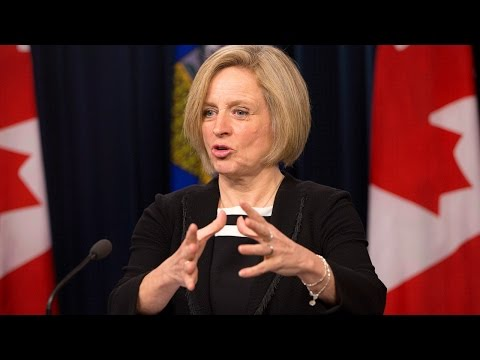 Why Notley NDP's strategies to boost oil and gas activity in AB won't work