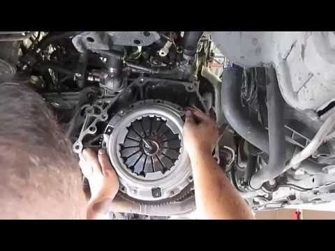 Project No Rice #4: How To: Acura/Honda Clutch Replacement (Stroked LS/Vtec Acura Integra)
