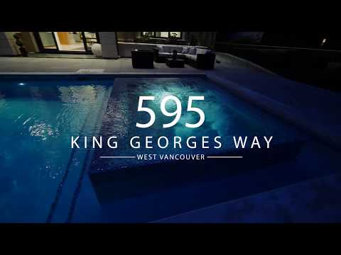 $10,880,000 || 595 King Georges Way, West Vancouver || Neacsu Denner Real Estate Group