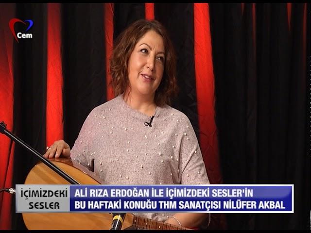 AİL RIZA ERDOĞAN İLE İÇİMİZDEKİ SESLER _ 25 ŞUBAT 2019