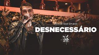 Lucas Lucco - Desnecessário | DVD De Bar em Bar Goiânia