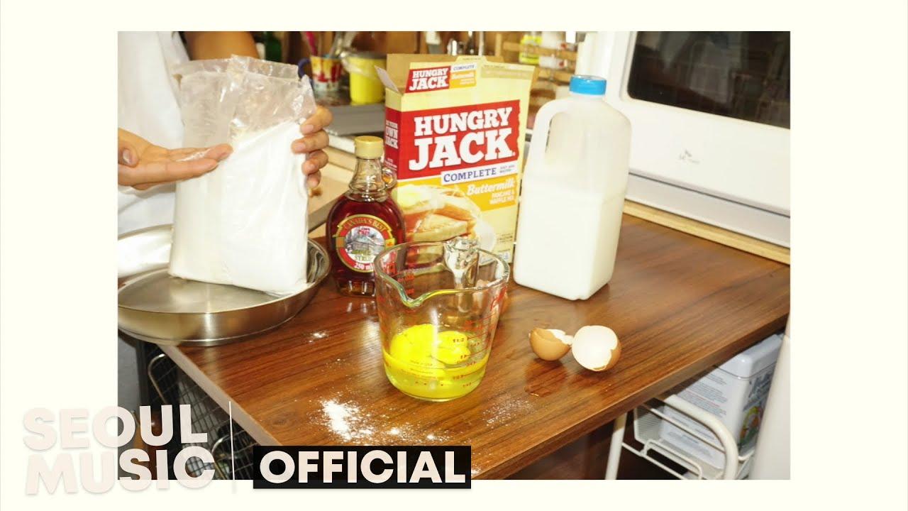 [MV] Goodmorning Pancake - GET UP / Official Music Video