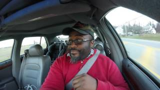 """Trump will send the """"Feds"""" in to stop the killings in Chicago - Uncle Hotep chimes in"""