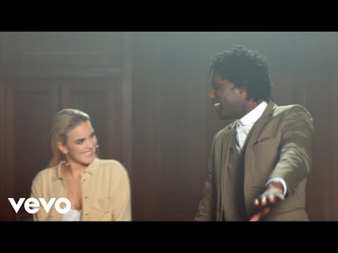 Wretch 32 Ft. Anne-Marie & PRGRSHN - Alright With Me