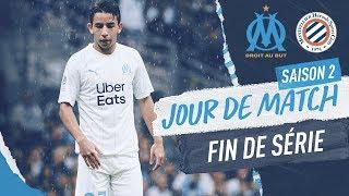 OM 1-1 Montpellier l Les coulisses du match