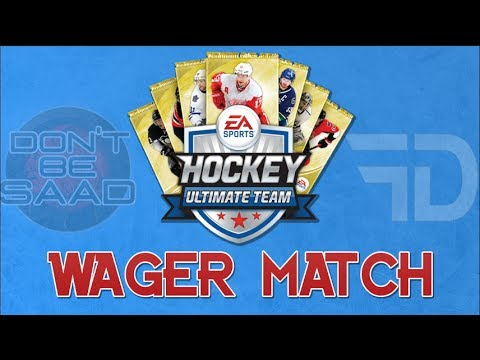 nhl 14 hut matchmaking Cheap & reliable hut coins for your nhl 17 ultimate team, improve your hut team today with the best and cheapest nhl coins on the market with 24/7 delivery.