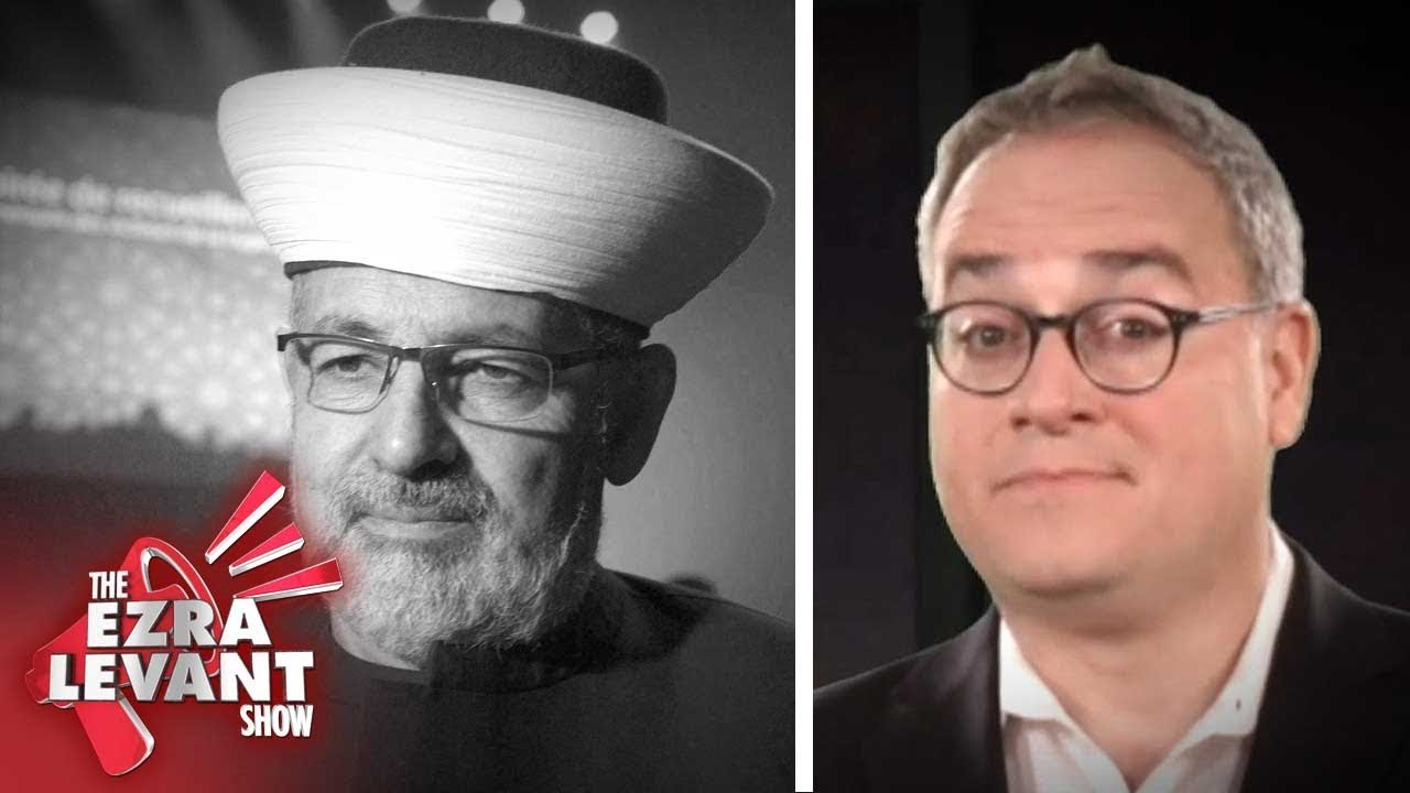 "Media sides with ""moderate"" Imam turfed from Liberals after anti-Semitism exposed 
