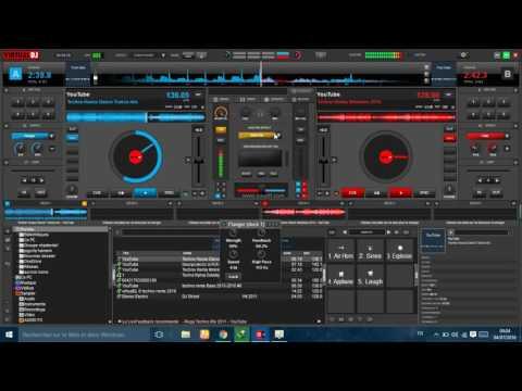 DJ--£ jugu ..techno remix 2016