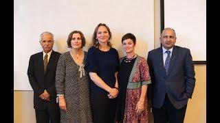 "The Nils Klim Seminar, 2018: ""The Politics of Inclusion: Electoral Quotas in India"""