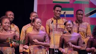 Safari Ya Bamba (A Voyage to Bamba)    Giriama (Kenyan) Folk Song    Arranged By Dr. Arthur Kemoli