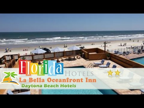 La Bella Oceanfront Inn - Daytona - Daytona Beach Hotels, Florida
