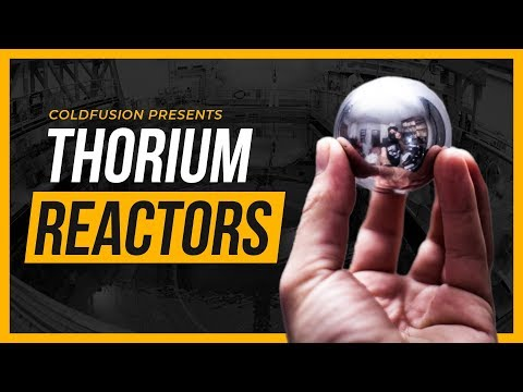 Thorium - The Future of Energy?