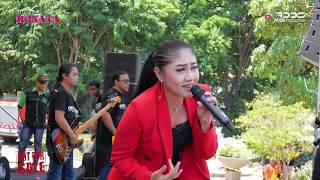 Download lagu MONATA  -  BENCI KU SANGKA SAYANG  -  ANJAR AGUTIN  -  LIVE ALUN ALUN SIDOARJO