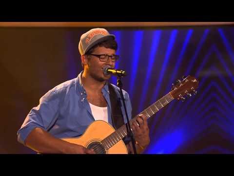 Rasmus Hoffmeister - Mit Jedem Deiner Fehler | The Voice of Germany 2013 | Blind Audition