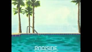 Poolside - California Sunset