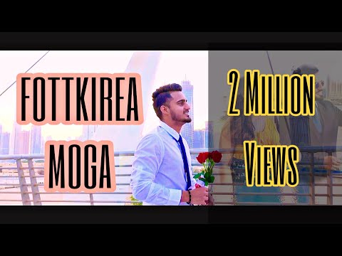 New Konkani Song Fottkirea Moga  - Friz Love ft. Natasha/ Hasten/ Loyton/ Anthony d Nuvem/ Leo/ Fay