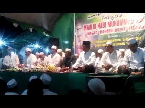 Al Muqorrobin 2016 Babadan Bersholawat  - Ya Rosullah Versi Cindai