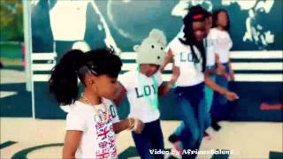 SHERYL isako & AMARACHI Uyanne _DANCE Party