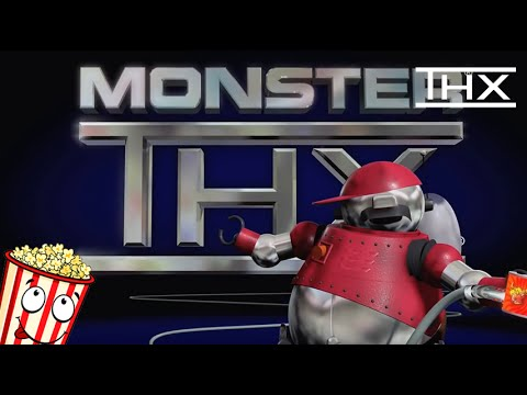 Video Thx Monster Cable Thx Intro Hd 1080p Logopedia