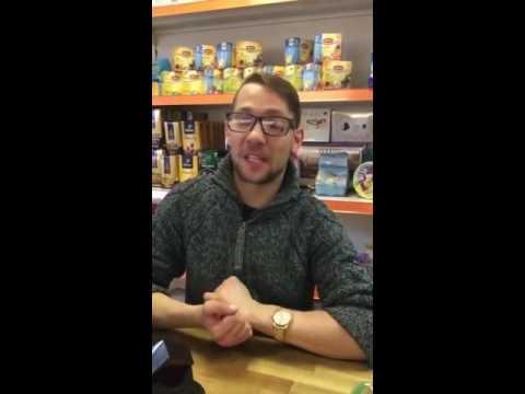 — Ютуб видео