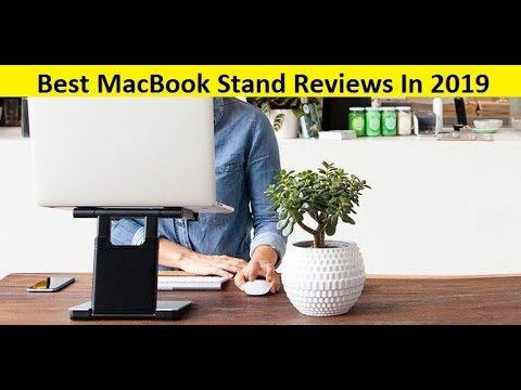 Top 3 Best MacBook Stand Reviews In 2020